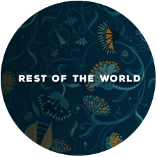Shop rest of the world